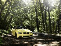 IND Dakar Yellow BMW M3, 10 of 15