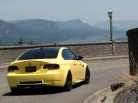 IND Dakar Yellow BMW M3, 14 of 15