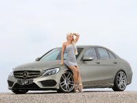 Inden Design 2014 Mercedes-Benz C180 AMG Line, 1 of 14