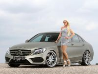 Inden Design 2014 Mercedes-Benz C180 AMG Line, 2 of 14