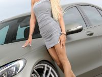 Inden Design 2014 Mercedes-Benz C180 AMG Line, 3 of 14