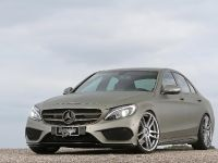 Inden Design 2014 Mercedes-Benz C180 AMG Line, 6 of 14