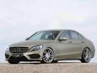 Inden Design 2014 Mercedes-Benz C180 AMG Line, 7 of 14