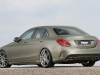 Inden Design 2014 Mercedes-Benz C180 AMG Line, 8 of 14