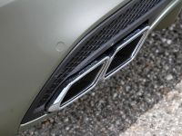 Inden Design 2014 Mercedes-Benz C180 AMG Line, 9 of 14