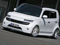 Inden-Design Daihatsu Materia ICECUBE, 18 of 20