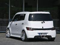 Inden-Design Daihatsu Materia ICECUBE, 14 of 20