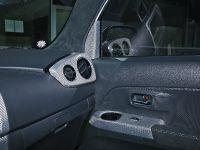Inden-Design Daihatsu Materia ICECUBE, 16 of 20