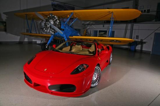 INDEN-Design Ferrari F430