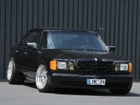 INDEN-Design Mercedes-Benz 560 SE, 7 of 20