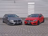 Inden Design Mercedes-Benz A-Class, 1 of 14