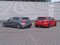 Inden Design Mercedes-Benz A-Class, 2 of 14
