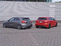 Inden Design Mercedes-Benz A-Class, 2 of 14