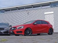 Inden Design Mercedes-Benz A-Class, 3 of 14