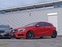 Inden Design Mercedes-Benz A-Class, 3 of 14
