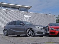 Inden Design Mercedes-Benz A-Class, 4 of 14