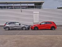 Inden Design Mercedes-Benz A-Class, 5 of 14