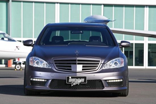 INDEN-Design Mercedes-Benz S500