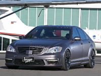 INDEN-Design Mercedes-Benz S500, 2 of 19