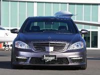 INDEN-Design Mercedes-Benz S500, 3 of 19