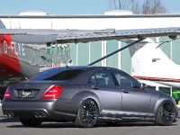 INDEN-Design Mercedes-Benz S500, 6 of 19