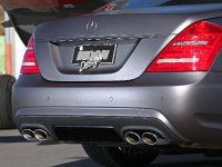 INDEN-Design Mercedes-Benz S500, 8 of 19