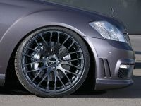 INDEN-Design Mercedes-Benz S500, 9 of 19