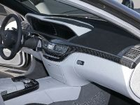 INDEN-Design Mercedes-Benz S500, 18 of 19