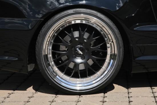 INDEN-Design Mercedes-Benz SL 500