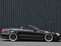 INDEN-Design Mercedes-Benz SL 500, 12 of 12