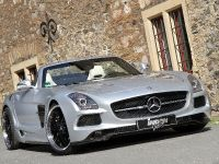 INDEN Design Mercedes-Benz SLS AMG Borrasca, 1 of 14