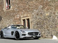 INDEN Design Mercedes-Benz SLS AMG Borrasca, 2 of 14