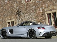 INDEN Design Mercedes-Benz SLS AMG Borrasca, 3 of 14