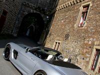 INDEN Design Mercedes-Benz SLS AMG Borrasca, 4 of 14