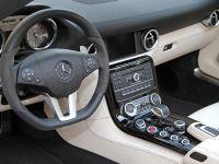 INDEN Design Mercedes-Benz SLS AMG Borrasca, 5 of 14