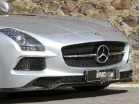 INDEN Design Mercedes-Benz SLS AMG Borrasca, 6 of 14