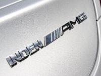 INDEN Design Mercedes-Benz SLS AMG Borrasca, 12 of 14