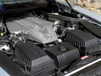 INDEN Design Mercedes-Benz SLS AMG Borrasca, 14 of 14