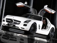 INDEN Design Mercedes SLS AMG, 1 of 8