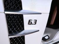 INDEN Design Mercedes SLS AMG, 2 of 8