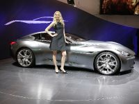 Infiniti Essence Concept Geneva 2009, 2 of 4