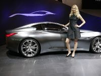 Infiniti Essence Concept Geneva 2009, 3 of 4