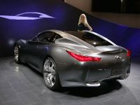 Infiniti Essence Concept Geneva 2009, 4 of 4