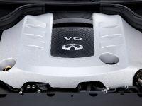 Infiniti EX30d GT, 5 of 10