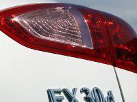 Infiniti EX30d GT, 10 of 10