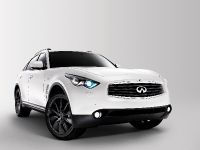 Infiniti FX Limited Edition, 2 of 14