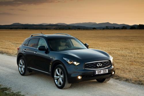 thumbs Infiniti FX37, 1 of 24