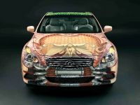 Infiniti G37 Anniversary Art Project Vehicle, 1 of 6