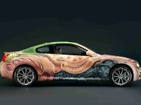 Infiniti G37 Anniversary Art Project Vehicle - PIC26635