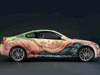Infiniti G37 Anniversary Art Project Vehicle, 3 of 6